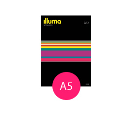 Illuma A5 Printed Catalogue