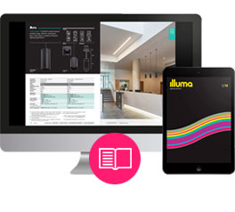 Illuma Interactive Catalogue