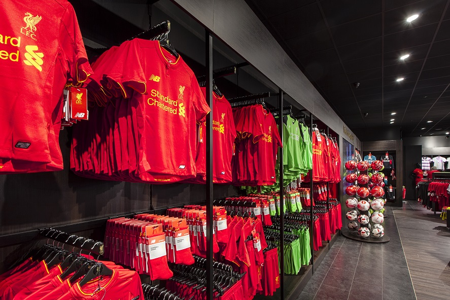 Liverpool Flagship Store Undergoes Huge Refurbishment Illuma