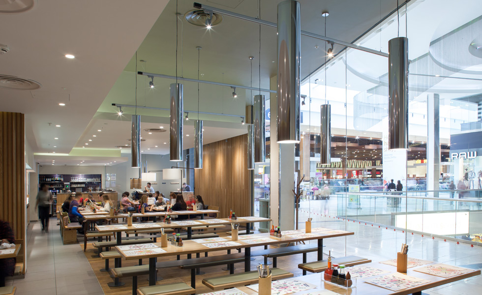 Wagamamas Leicester