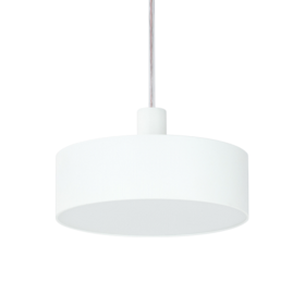 Disk Pendant LED - Small