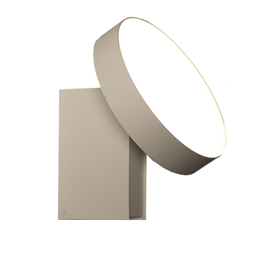Disk Wall LED