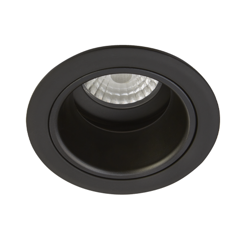 Project 90 LED - Black Cone